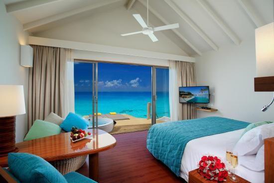 Centara Ras Fushi Resort & Spa (Maldives/Male) - Resort Reviews - TripAdvisor