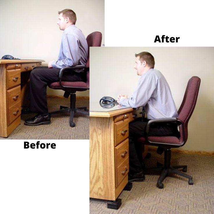 1000 ideas about desk riser on pinterest adjustable desk standing desk height and desks. Black Bedroom Furniture Sets. Home Design Ideas