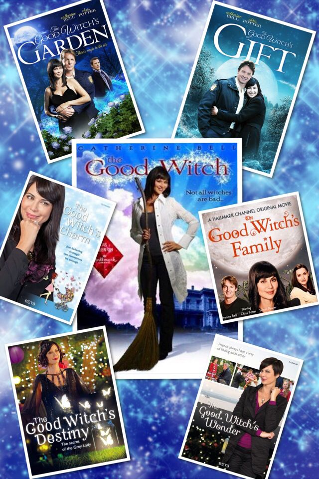 the good witch halloween moviesholiday - Halloween Movies About Witches