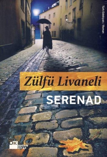 "Okur Testi  ""Serenad - Zülfü Livaneli"" (Doğan Kitap) http://beyazkitaplik.blogspot.com/2012/01/serenad-okur-tesri.html"