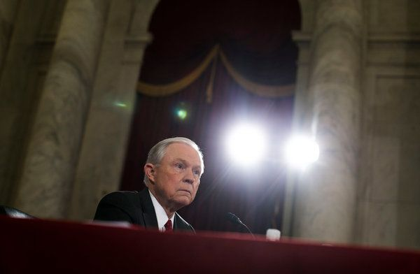 Opinion | Jeff Sessions Needs to Go