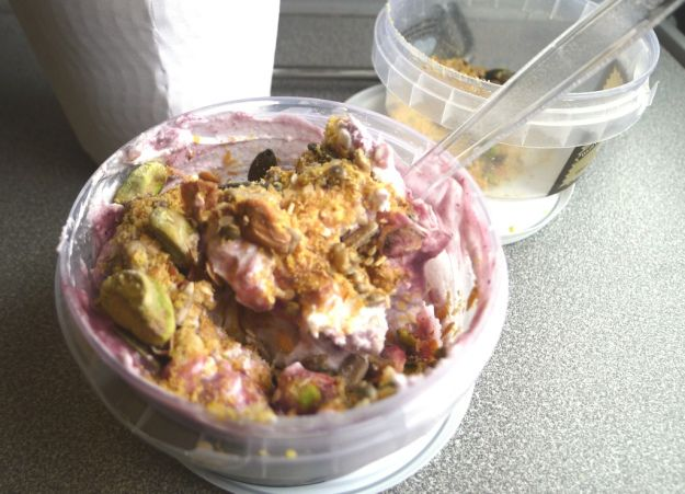 CO YO Coconut yoghurt (dairy free) | recipe ideas and tasting notes on naturalkitchenadventures.com