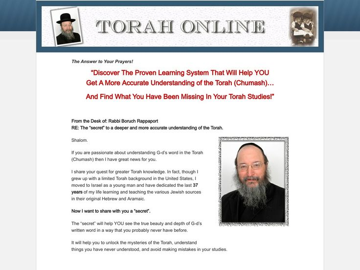 [Get] Torah Online - Learn Bible With The Masters - http://www.vnulab.be/lab-review/torah-online-learn-bible-with-the-masters