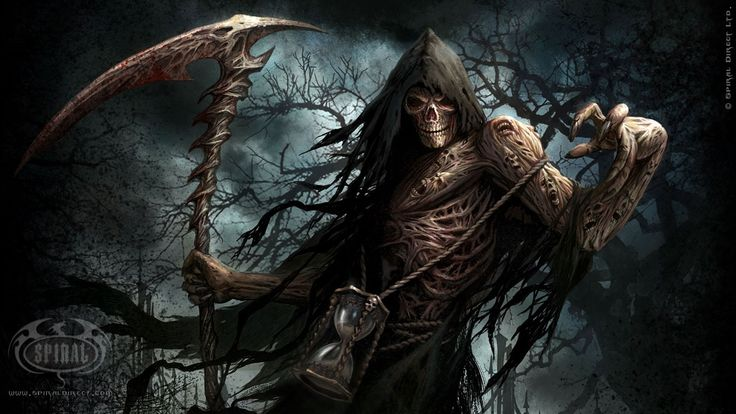 death trees dark night text scythe video skeletons flesh death scythe dark souls souls game video ga Wallpaper HD