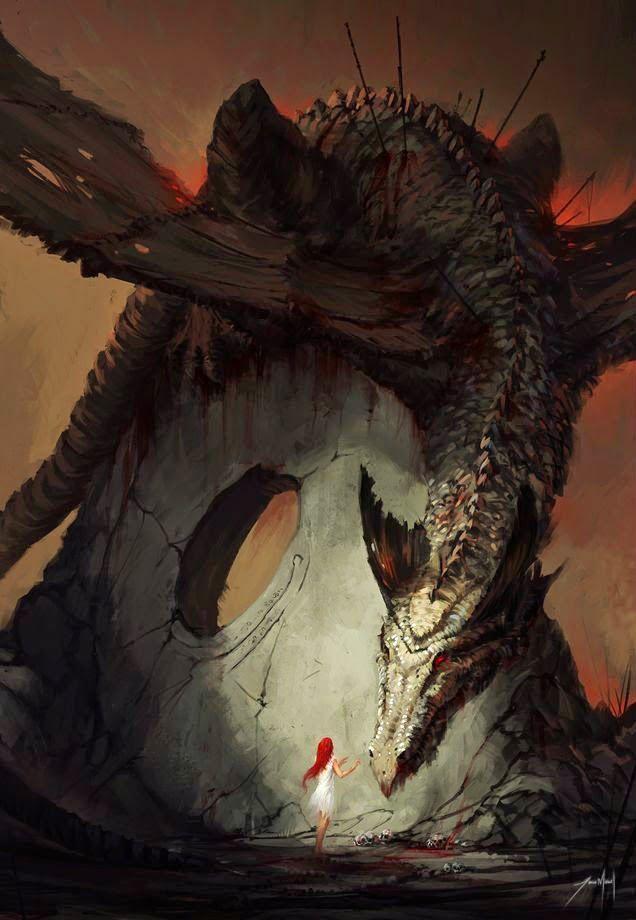 Pin By Persia Shipley On Dragons Fantasy Dragon Fantasy Art