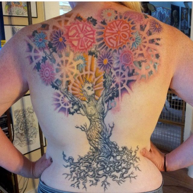 186 best images about tree tattoos on pinterest aspen for Tattoo rochester ny