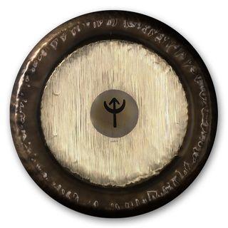 """NETTUNO Dimensioni: 24"""" (61 cm) Frequenza: 211,44 Hz Nota: SOL# Parole chiave: mistico, illusorio, trascendentale, stimolante, visionario, compassionevole, sacrificale, consapevolezza psichica e cosmica, spiritualismo"""