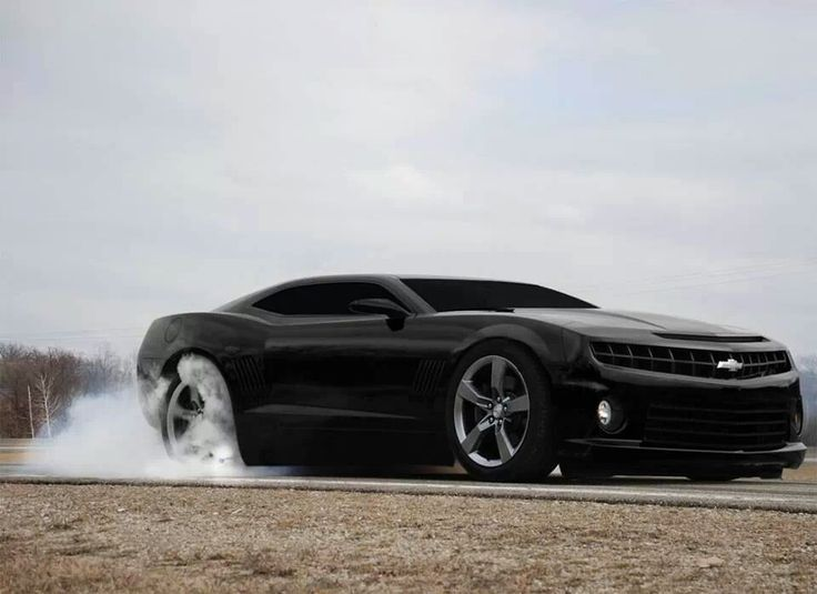 My love for camaros is unexplainable ;)