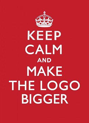 A new mantra for designers?: Keepcalm