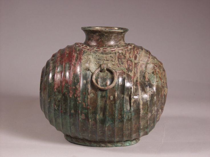 Qin Dynasty Artifacts The gallery for -->...