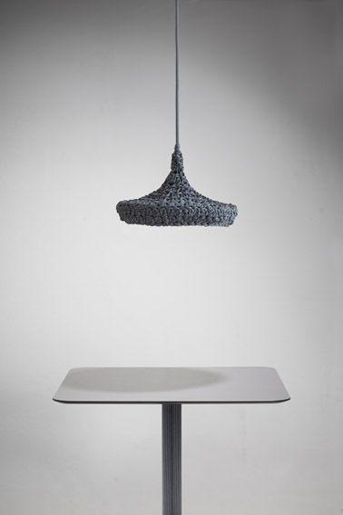 Nest pendant (indoor/outdoor)