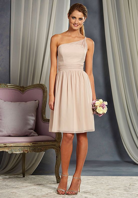 The Alfred Angelo Bridesmaids Collection
