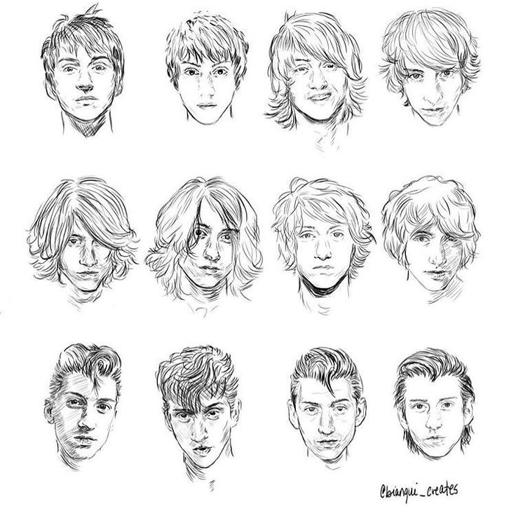 The Evolution of Alex Turner