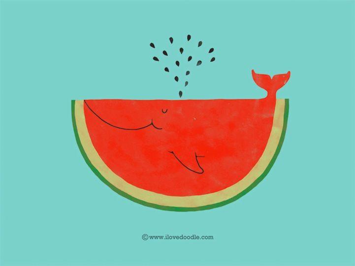 TrendsNow | Playfully Optimistic Illustrations - Heng Swee Lim