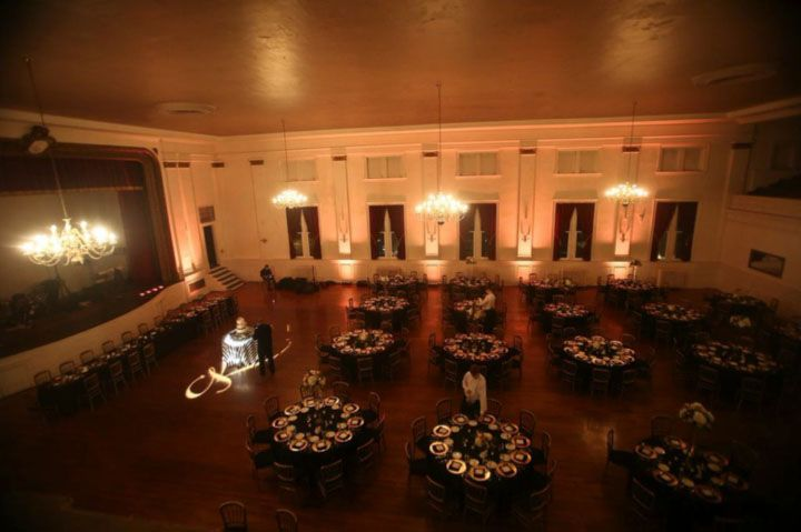 the franklin room st louis | The Wedding Board | Pinterest | Weddings