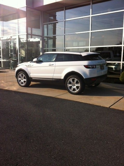 81 best my car images on pinterest range rover range rovers and 2012 range rover evoque coupe fandeluxe Gallery