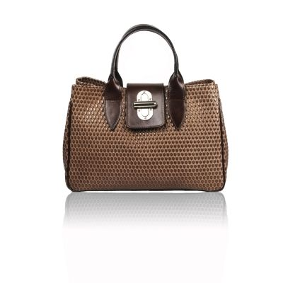 Women leather bag style