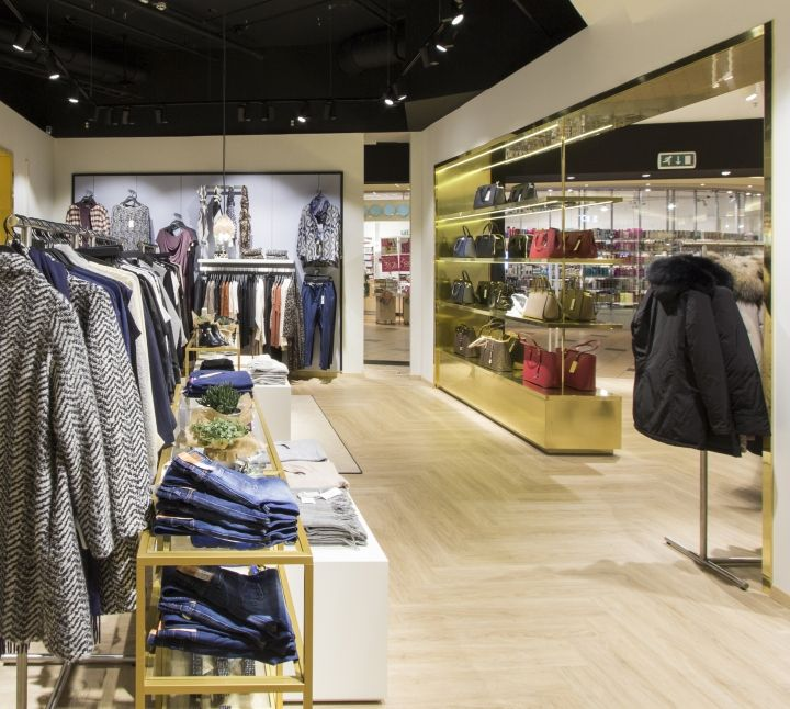 Skonnord Shop By Form3 International Retail Ski Norway Design Blog