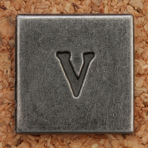 V: Numbers Photos, Amazing Letters
