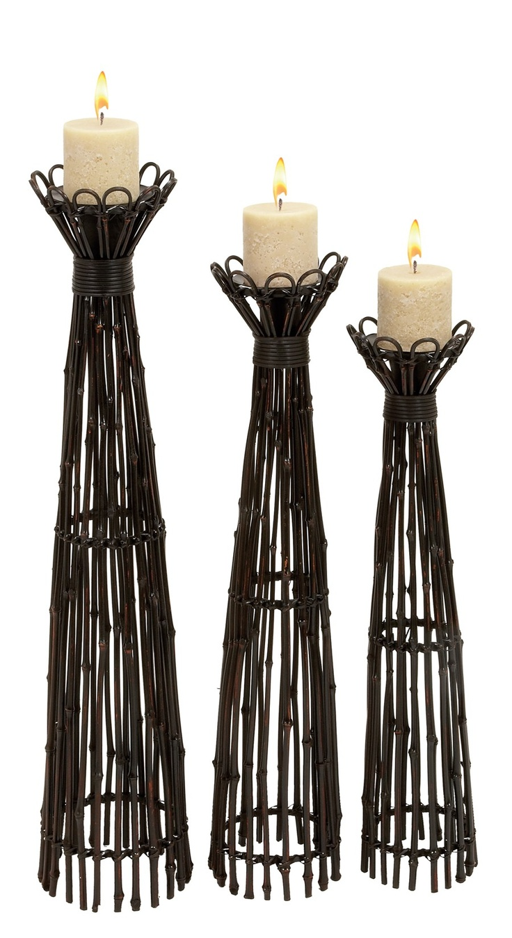 53 best creative beautiful candle holders images on pinterest
