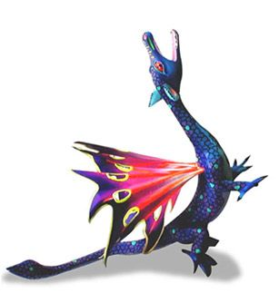 Wood carvings or alebrijes -♦️More Pins Like This At FOSTERGINGER @ Pinterest ♦️