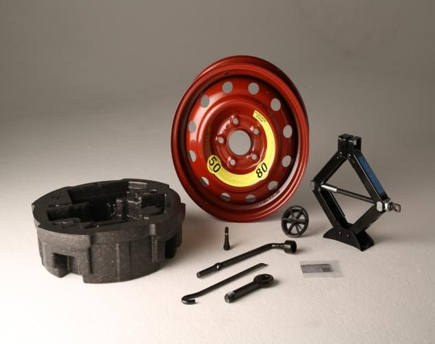 The 2017 Hyundai Elantra Spare Tire Kit includes EVERYTHING you will need in the event of a flat tire! Purchase the Elantra Spare Tire Kit today at HyundaiShop.com! #hyundaielantra #elantra #hyundaielantrasparetirekit #elantrasparetirekit #elantrasparetire #hyundaielantrasparetire