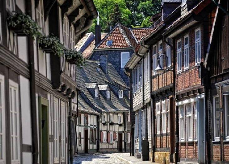 Altstadt Goslar (Foto: Stefan Schiefer)