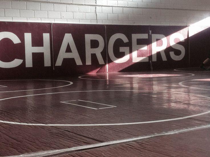 Charger wrestling 😎😏😛 the best Wrestling, Gaming logos