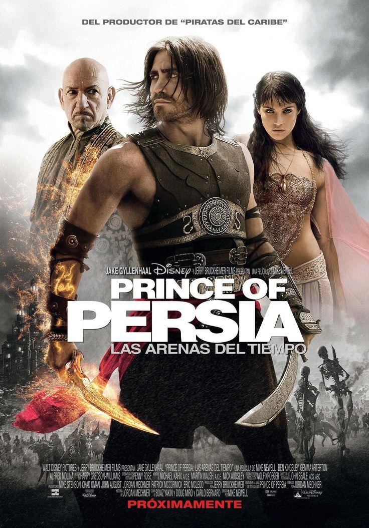 Prince of Persia: Las arenas del tiempo (2010) - Ver Películas Online Gratis - Ver Prince of Persia: Las arenas del tiempo Online Gratis #PrinceOfPersiaLasArenasDelTiempo - http://mwfo.pro/1819086