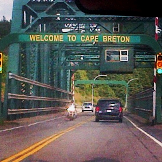 This brings a tear to my eyes every time i see it in my sights. Home.