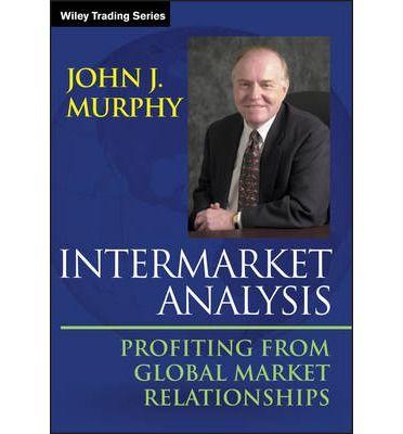 John Murphy Video on Intermarket Analysis