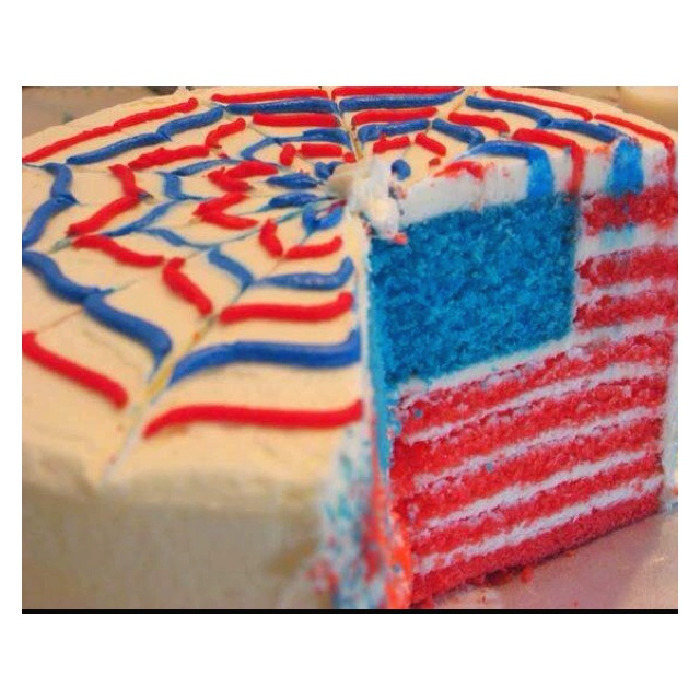 Happy Memorial Day Cake Luv This Cake DeCorAtiNg IdEaS TiPs Pin