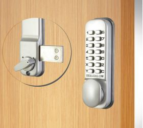 1000 Images About Codelocks Push Button Door Locks On