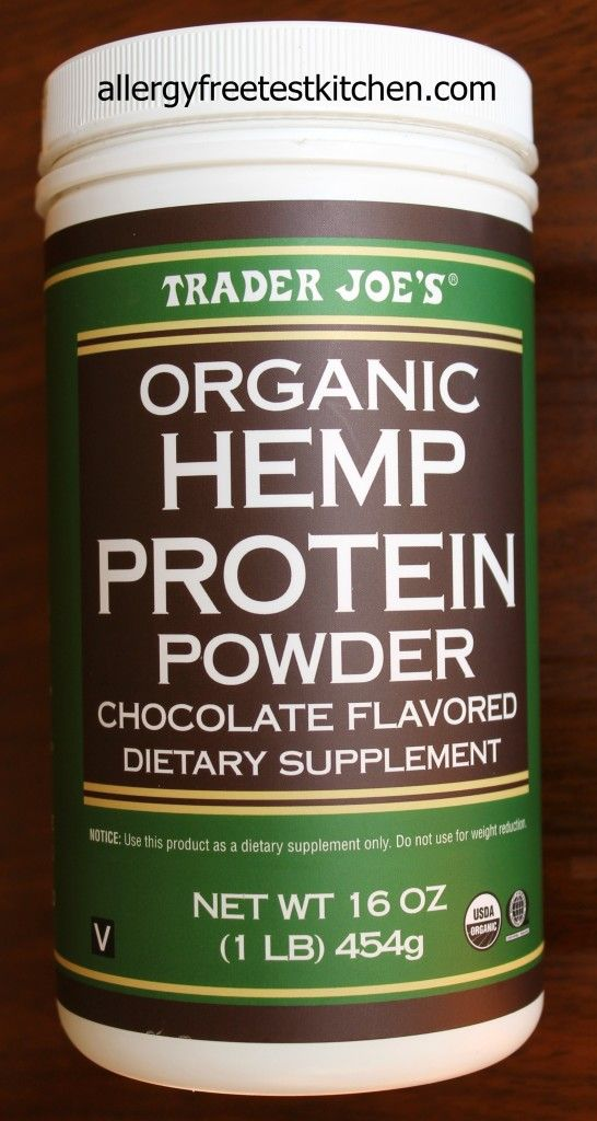 Trader Joes Hemp Protein Powder Bars Price 27 99