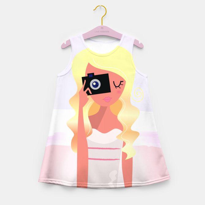 Designers photographer Ladies dress