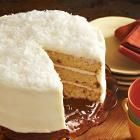 Nebraska: Coconut Cake State Fair Blue-Ribbon Recipes