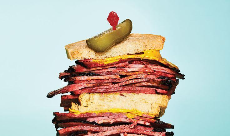 100 Best cheap eats in Toronto