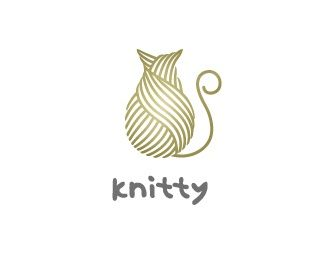 Such a cute and clever logo
