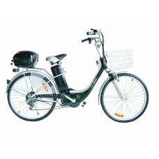 Электрический велосипед Иж-Байк