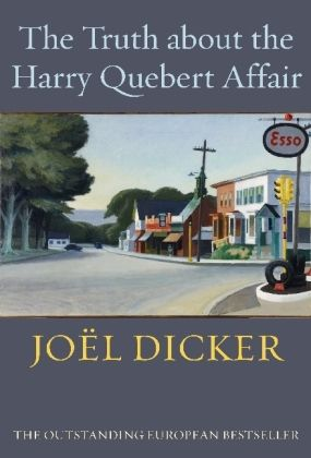 The Truth About the Harry Quebert Affair - A thriller about a struggling writer who resolves to clear the name of an old friend accused of murder. Find out more on  http://circleme.com/items/the-truth-about-the-harry-quebert-affair