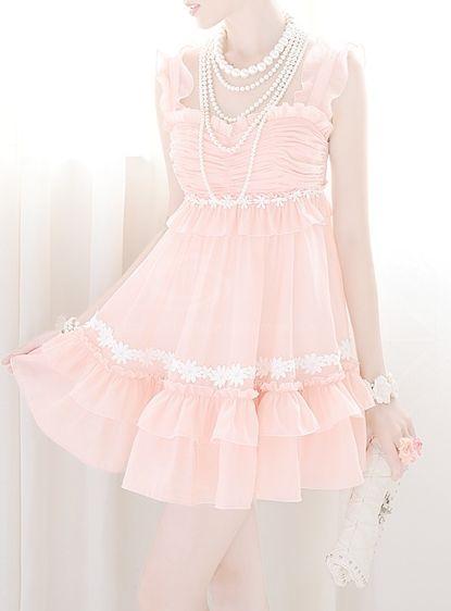 pretty princess dresss