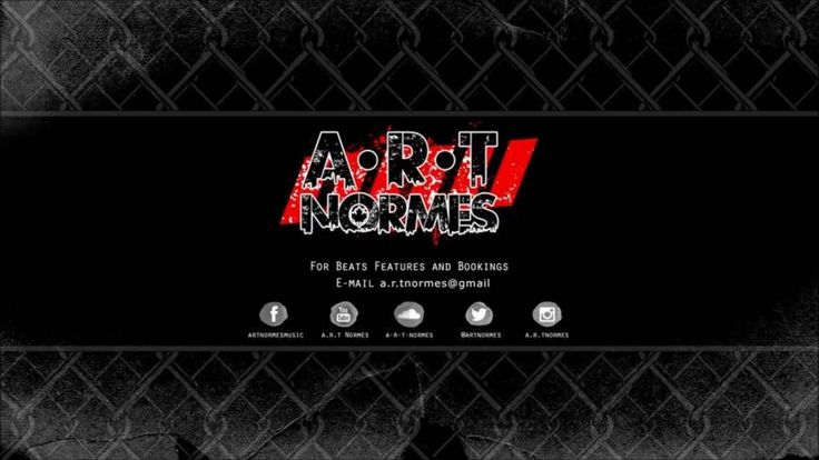 A.R.T - Normes Beyond Ti - Criss FT. Mac Fly - Let's Get It. Produced By...