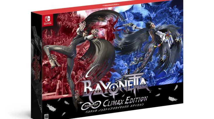 Lots of people have been lusting after the Bayonetta Non-Stop Climax Edition due to the fact that it contains a physical version of Bayonetta 1 and not a download code. https://www.nintendoreporters.com/en/news/nintendoswitch/bayonetta-non-stop-climax-edition-limited-run/