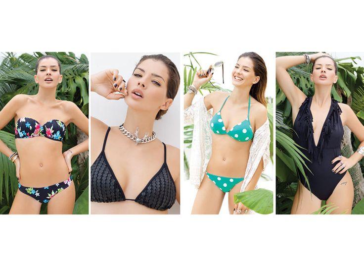 Bikini Sweet Victorian. ¡Más de 20 modelos a elección!