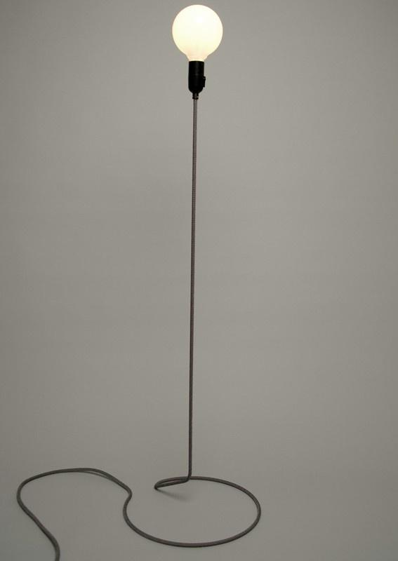 Lampadaire Cord lamp - Design House Stockholm