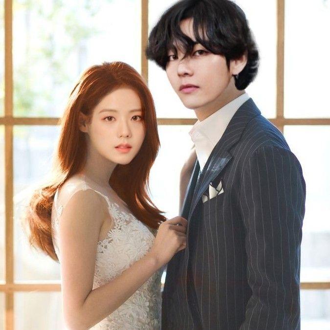 Vsoo Couple Wedding Di 2020