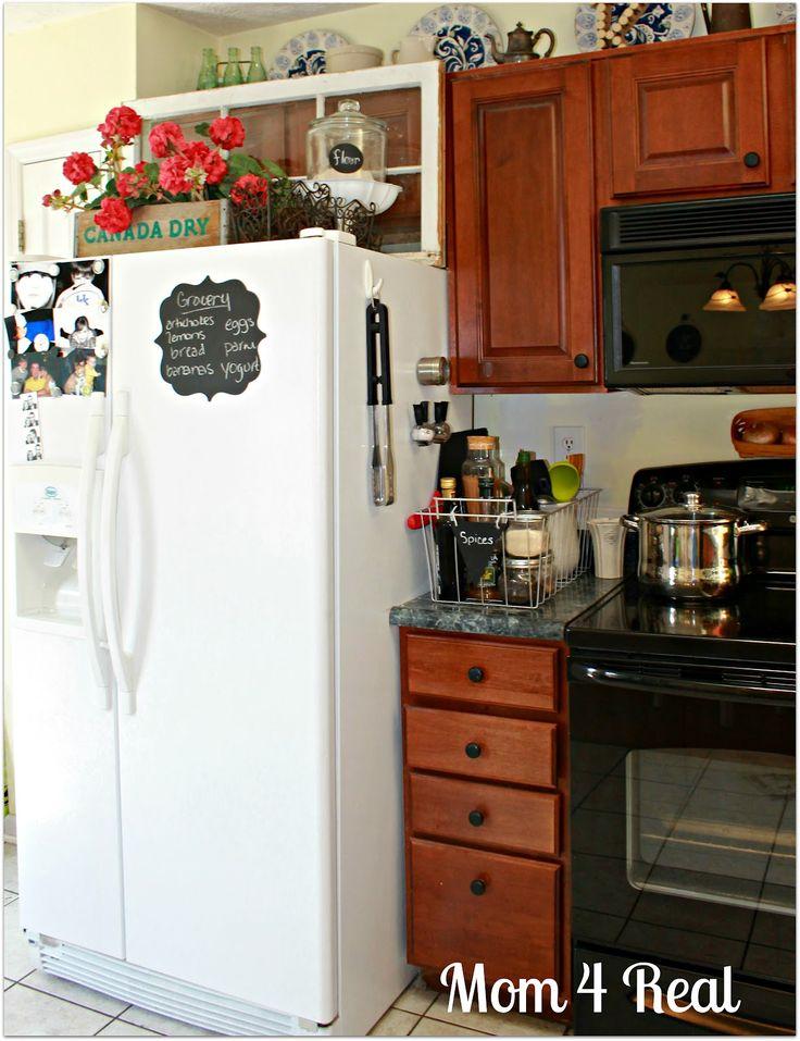 Is my essay on refrigerators good?