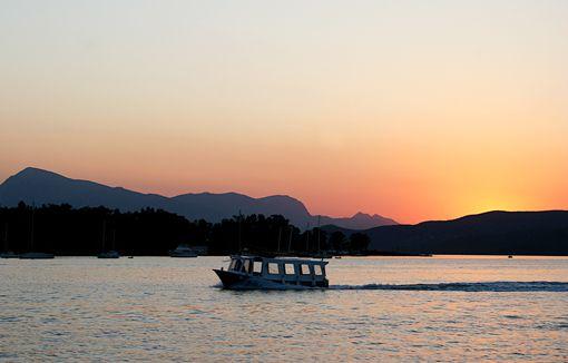 VISIT GREECE| #Poros #Argosaronic islands
