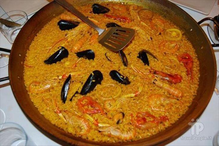 Paella - Valencia