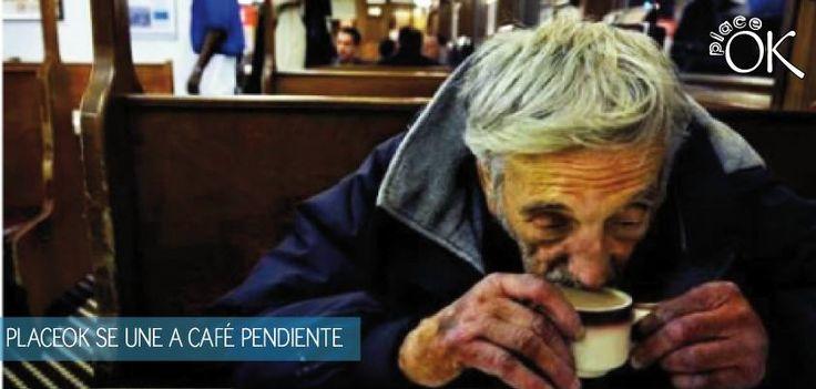 placeOK recibió la invitación para ser uno de los medios de difusión voceros de esta maravillosa iniciativa de solidaridad y amor llamada Café Pendiente Perú. Entérate un poco más aquí: http://www.placeok.com/cafe-pendiente/